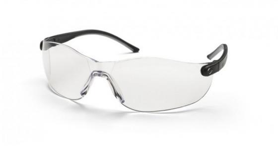 купить Очки защитные HUSQVARNA Clear 5449638-01 прозрачные линзы стойкие к царапинам по цене 570 рублей