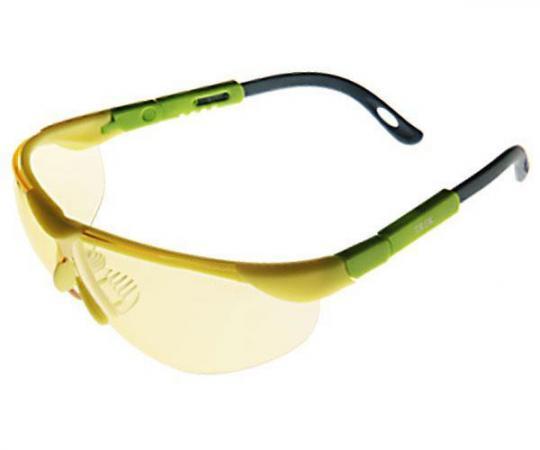 Очки РОСОМЗ 18536 защитные открытые о85 arctic contrast super 2-1.2 pc стоимость