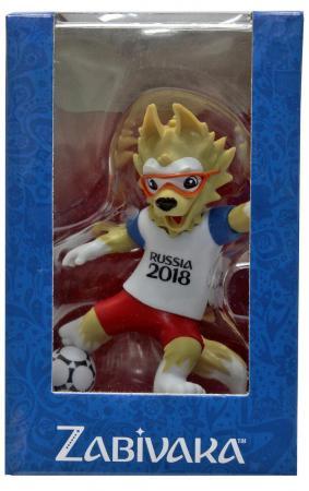 Фигурка 1Toy FIFA-2018: Забивака - Kicking 9 см furby сумочка 12 см волна 1toy