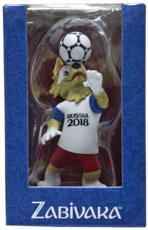 Фигурка 1Toy FIFA-2018: Забивака - Header 9 см фигурка funko pop television stranger things hopper 9 5 см