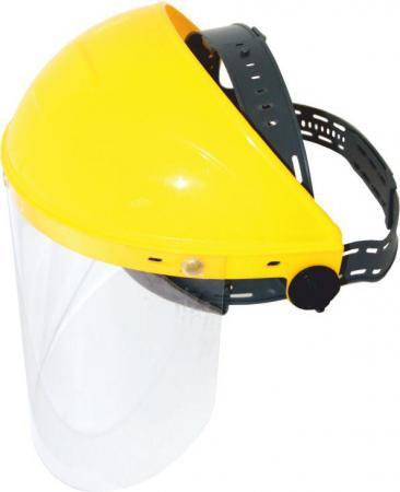 Маска РОСОМЗ 413130 защитный лицевой щиток нбт1 визион