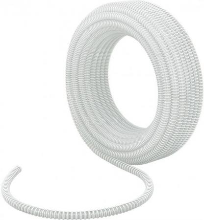 Шланг СИБРТЕХ 67303 спиральный армированный дренажный ф-19мм 3 атм. 30м шланг спиральный армированный напорно всасывающий ф 38 мм 10 атм 30 метров сибртех
