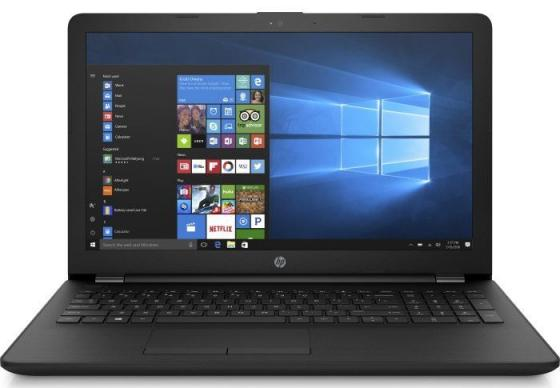 "все цены на Ноутбук HP 15-rb016ur 15.6"" 1366x768 AMD E-E2-9000e 500 Gb 4Gb AMD Radeon R2 черный Windows 10 Home (3QU51EA) онлайн"