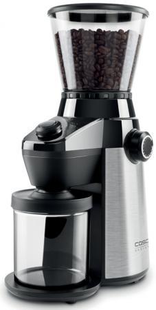 цены на Кофемолка CASO Barista Flavour 150 Вт серебристый  в интернет-магазинах