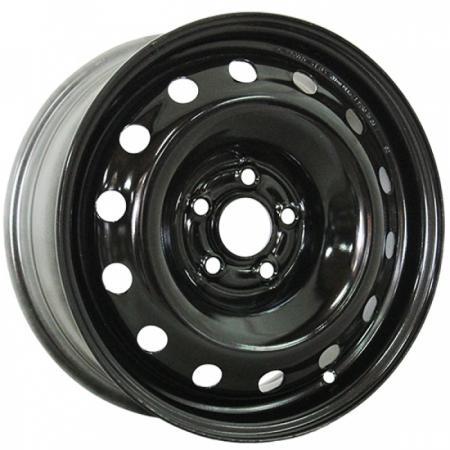 Фото - ТЗСК Ford Focus 2 6,0\\R15 5*108 ET52,5 d63,3 Черный-глянец [86063484699] бандаж послеродовый фэст 1248 размер 108 черный