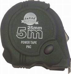 Рулетка SKRAB 40043 5м Х 19мм, с 3-мя фикс. недорого