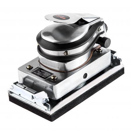 цена Машина плоскошлифовальная WESTER EXS-20 90х150мм, 8000об/мин в интернет-магазинах