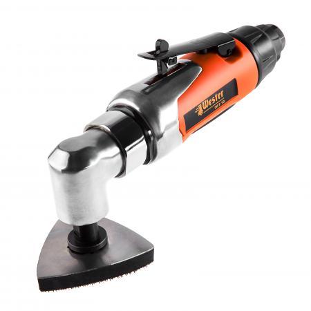Многофункциональный инструмент WESTER MFT-10 16500 ход/мин, 6.3 бар, 128 л/мин (20 аксессуаров) цена