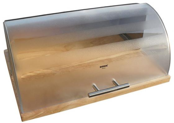 3129-ВК Хлебница BEKKER разделочная доска bekker вк 9708