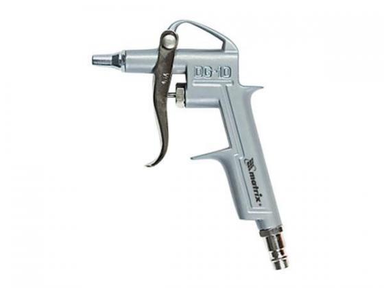 Пистолет продувочный MATRIX 57330 пневматический цена