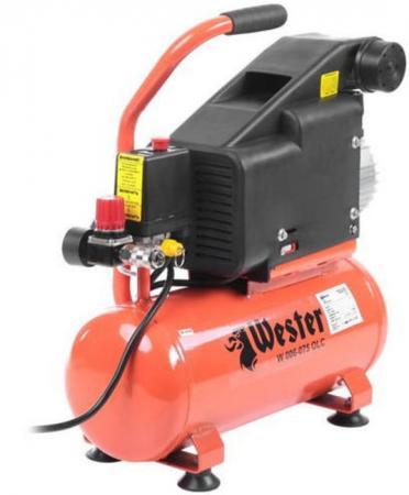 Компрессор WESTER W 006-075 OLC 0,75кВт компрессор metabo power 280 20 w of 601545000
