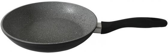 Сковорода ENDEVER Stone-Grey-26 26 см алюминий endever stone grey 26 см