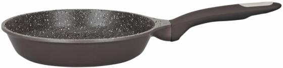 8188-WR Сковорода WINNER 26 cм. с мраморным покр. Материал: литой алюминий. сковорода с а приг покр d 20 без крышки 1103562
