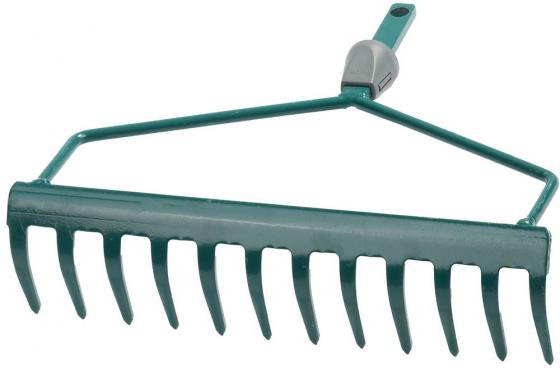 Грабли RACO 4230-53808 изогнутые maxi 12 зубцов с быстрозажимным механизмом 300мм грабли raco 4230 53851