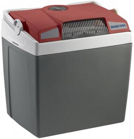 26G DC Автохолодильник MOBICOOL.25 литров.Напряжение 12 В пост. тока.USB-разъем. автохолодильник mobicool u22 dc 22л синий и серый