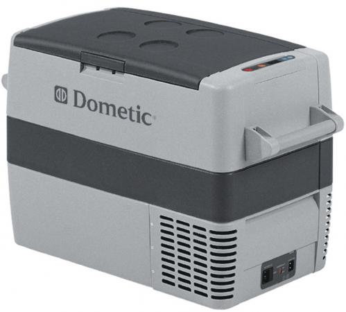 50AC-CF Автохолодильник Dometic CoolFreeze 49л, охл./мороз., диспл., пит. 12/24/220В
