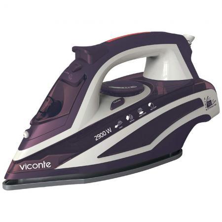 Утюг Viconte VC-4305 баклажан семена баклажан дракоша 0 3г