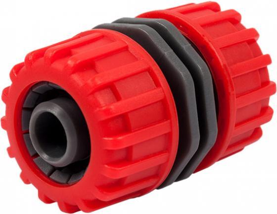 Муфта QUATTRO ELEMENTI 645-969 соединительная ремонтная 1/2 - 1/2 пластик муфта quattro elementi 646 065 соединительная ремонтная 3 4 3 4 мягкий пластик