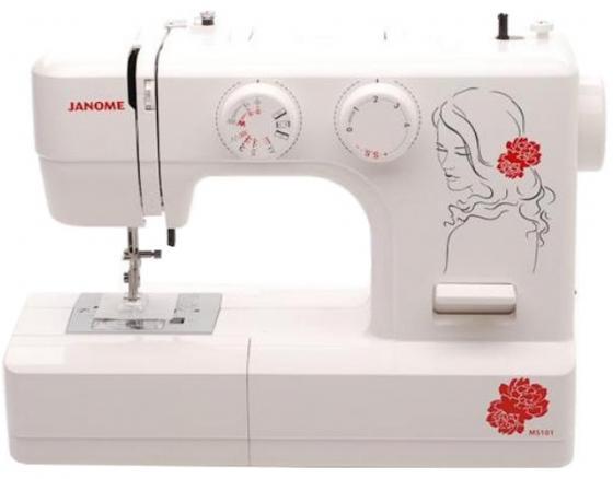 Швейная машина Janome MS 101