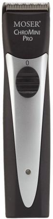 Машинка для стрижки Moser 1591-0062 ChroMini Pro машинка для стрижки волос moser pro 1591 0070