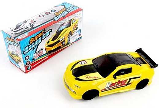 Автомобиль Наша Игрушка Скорость цвет в ассортименте 268C-8 автомобиль наша игрушка набор машин цвет в ассортименте 92753 25ps