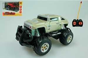 Джип Yako Safari драй белый M6319 игрушка yako m6274