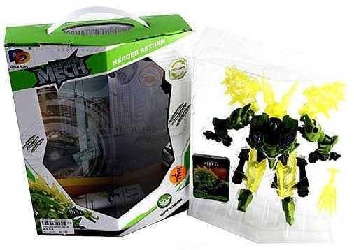Робот-трансформер Наша Игрушка Робот-динозавр D622-E279 игрушка