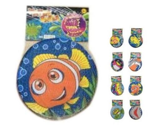 Спортивная игра тарелка Наша Игрушка Тарелка фигурка наша игрушка горилла spl310484