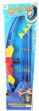 Лук со стрелами, стрела 3шт. shenzhen ниндзя меч лук со стрелами нунчаки ninja rz1133 к37196