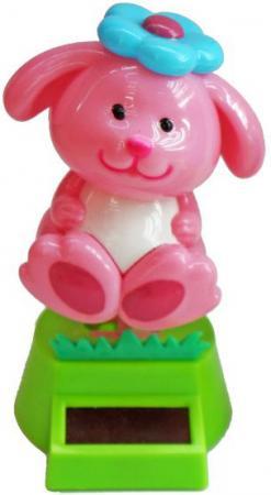 Фигурка Наша Игрушка Зайка 10 см 635213 игрушка