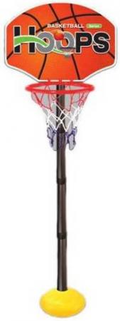 цена на Спортивная игра баскетбол Наша Игрушка Стойка для игры в баскетбол 101013864