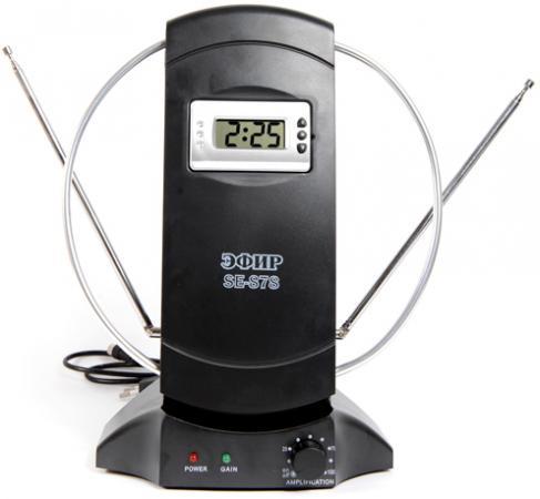 Антенна Сигнал Эфир SE-878 антенна комнатная сигнал se 910