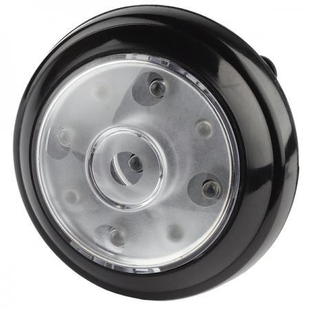 Фонарь Эра L40 чёрный фонарь эра sdb1 1x1w led