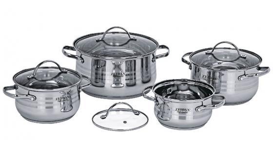 Набор посуды Zeidan Z-50807