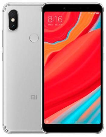 Смартфон Xiaomi Redmi S2 серый 5.99 32 Гб LTE Wi-Fi GPS 3G смартфон alcatel 1x 5059d серый 5 3 16 гб lte wi fi gps 3g 5059d 2aalru1
