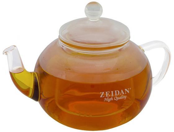 Фото - Заварочный чайник Zeidan Z-4178 1000 мл чайник заварочный zeidan 800ml z 4056