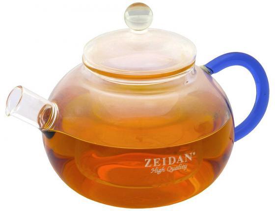 Фото - Заварочный чайник Zeidan Z-4181 800 мл чайник заварочный zeidan 800ml z 4056