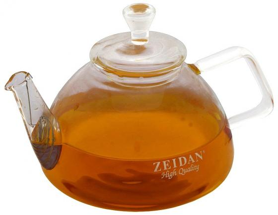 Фото - Заварочный чайник Zeidan Z-4183 600 мл чайник заварочный zeidan 800ml z 4056