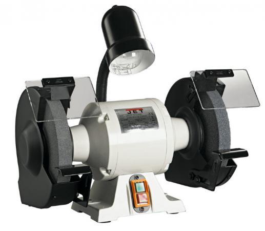 Станок заточный JET JBG-150 150 мм цена