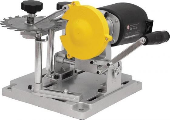 Станок точильный Калибр ЭЗС - 110Дм 100 мм точильный станок dwt ds 150 ks