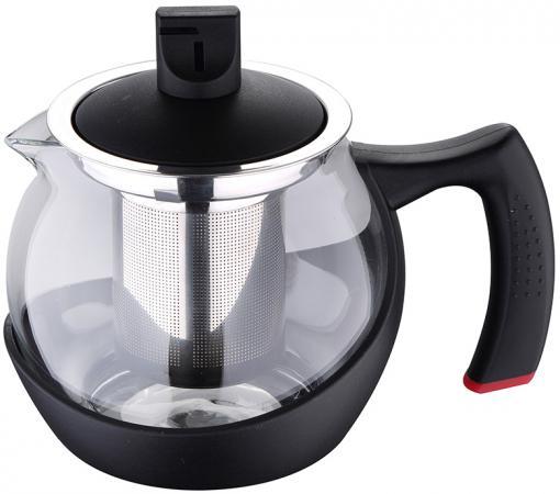 Чайник заварочный Bergner BG-7327-BK