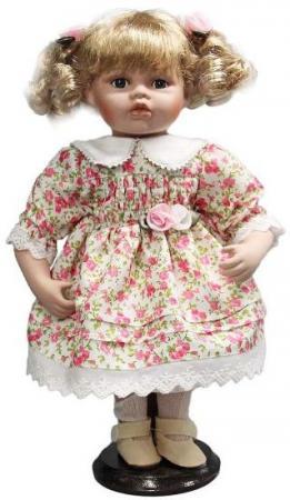 Кукла фарфор 12 Цветочек