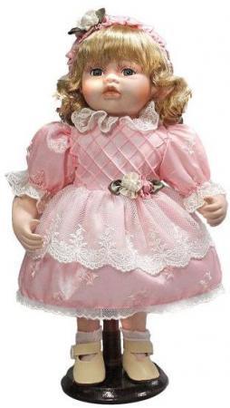 Кукла фарфор 12 Зефирка