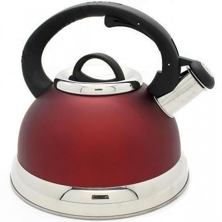 Фото - Чайник Катунь KT 108 К 3 л чайник катунь 3 л красный