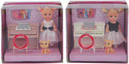 Кукла Defa Lucy 15 см Урок музыки, аксесс.9 предм. кукла defa lucy принцесса 8182