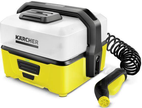 Минимойка Karcher OC 3, давление пара 4 бар, забор воды из ёмкости все цены