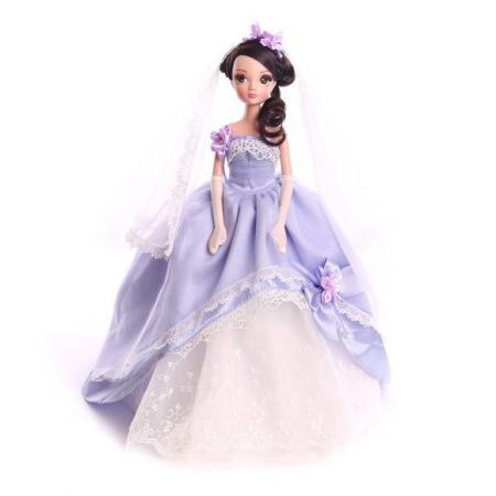 Кукла Sonya Rose, серия Золотая коллекция Нежная Сирень кукла sonya rose серия daily collection в красном болеро