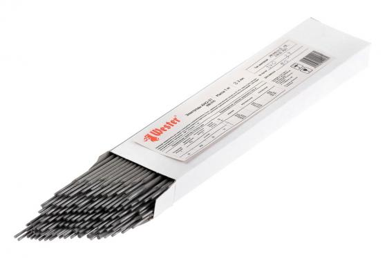 Электроды сварочные WESTER 990-076 АНО-21, 2.0мм, 1кг