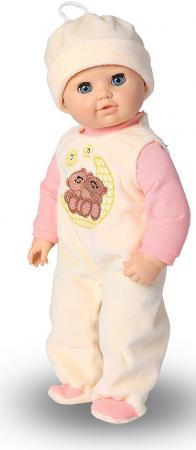 Кукла ВЕСНА Саша Весна 8 зв со звуковым устройством 42 см плачущая цена
