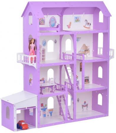 Домик для кукол R&S Коттедж Александра